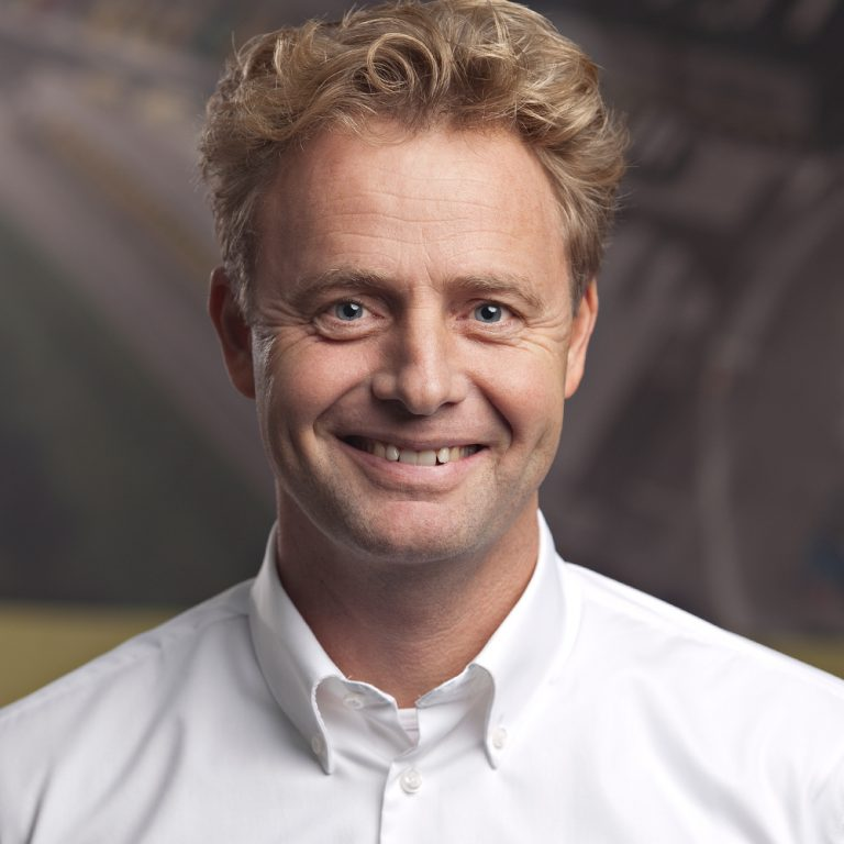 Michael van Seeters